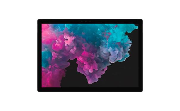 Microsoft Surface Pro 6 und Pro LTE.