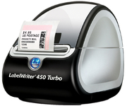 Dymo LabelWriter 450 Turbo Drucker