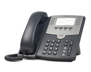 Cisco SB SPA501G IP-Telefon 8 Leitg PoE