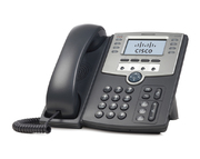 Cisco SB SPA502G IP-Telefon 1 Leitg PoE