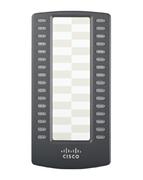 Cisco SB SPA500S Beistellmodul 32 Tasten