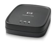 HP Jetdirect ew2500 Wireless