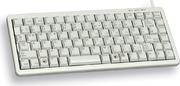 Cherry Slim Line G84-4100 Tastatur