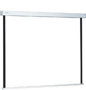 Projecta Compact Electrol 240x240 cm MW