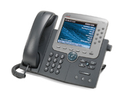 Cisco CP-7975G= IP Telefon