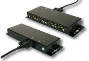 Exsys Konverter USB zu Seriell 4S RS-232