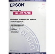 EPSON Photo Quality Papier A2 105g 30 Bl