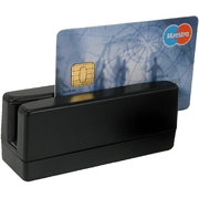 ARP Magnetkarten-Lesergerät MR368B, USB