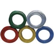 Kabel Kat.7,S/FTP,Draht,100m, orange