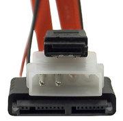 SATA zu Micro SATA Kabel inkl. Strom