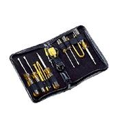 Werkzeug PC-Kit Easy, 13-teilig