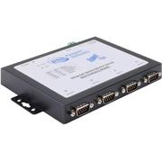 Serial Server 10/100,4xDB9/m 232,422,485