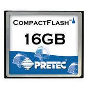 Pretec CF Card Standard, 16 GB