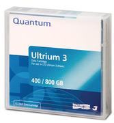 Quantum LTO 3 Ultrium Tape