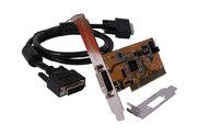 Exsys PCI-zu-PCI Adapter zu Expasion Box