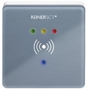 timeCard RFID-Leser f. Zutrittskontrolle