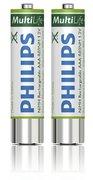 Philips AAA - Akkus 9154
