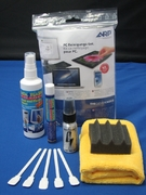 ARP Reinigungs-Set 10-teilig