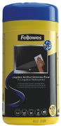 Fellowes Bildschirm Reinigung antibakt.