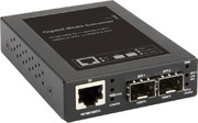 ARP Media Konverter SFP/RJ45 zu SFP