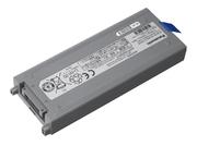 Panasonic Toughbook CF-19 Ersatz-Akku