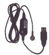 Plantronics Headset USB Adapter