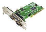 ARP PCI Card 2x Seriell 1x Parallel