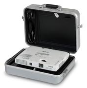 DICOTA DataSmart Media S Koffer