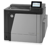HP Color LJ Enterprise M651n Drucker