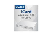 ZyXEL NXC5500 iCard 8 AP