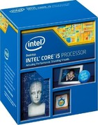 Intel Core i5-4590 3,3 GHz 6MB 4C/4T