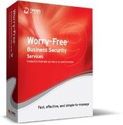 Worry-Free Busi Sec 5 Serv 10U 1J BOX