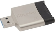 Kingston MobileLite G4 USB 3.0 Reader