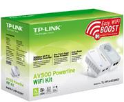 TP-LINK AV500-300Mbps-WLAN Extender Kit
