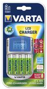 Varta LCD 15 Minutes Charger