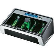 Varta LCD Universal Rundzellen-Ladegerät