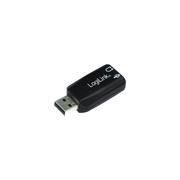ARP USB Soundkarte 2x Klinke 3,5 mm