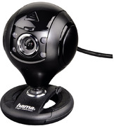 Hama Spy Protect HD-Webcam