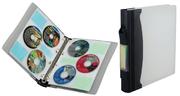 Hama CD-/DVD Ordner 60