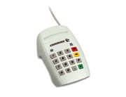 Cherry Smartterminal Chipcard Reader USB