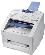 Brother FAX-8360P Laserfaxgerät
