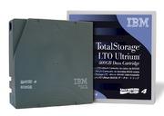 IBM LTO 4 Ultrium Tape