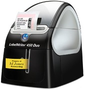 Dymo LabelWriter 450 Duo Drucker