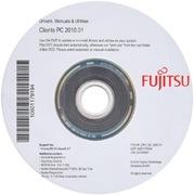 Fujitsu Drivers&Utilities DVD LIFEBOOK