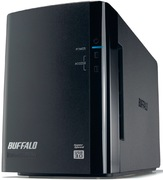 Buffalo DriveStation Duo 8 TB Festplatte