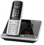 Gigaset SX810A ISDN schnurl. Telefon