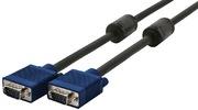 Monitorkabel VGA-DB15HD/m/m,2m,Extra Q