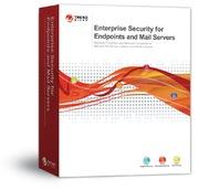 Enter Sec Endp Mail Serv 55-100U 1J RNW
