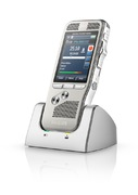 Philips Digital Pocket Memo 8000 Diktier