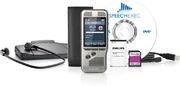 Philips 6700 PocketMemo Set Diktiergerät